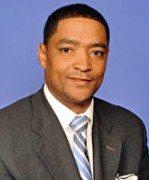 Representative RICHMOND CEDRIC