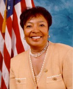 Representative JOHNSON EDDIE BERNICE
