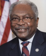 Representative CLYBURN JAMES E.