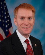 Sen LANKFORD JAMES