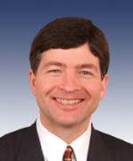 Representative HENSARLING JEB