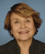 Representative SLAUGHTER LOUISE
