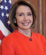 Representative PELOSI NANCY