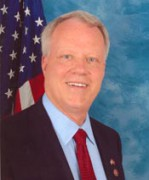 Representative BROUN PAUL C.