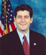 Representative RYAN PAUL