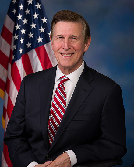 Representative BEYER DON