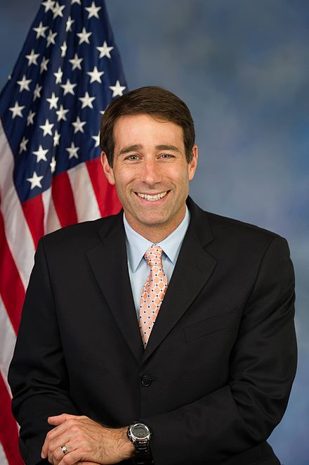 Representative GRAVES GARRET