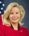 Representative CHENEY LIZ