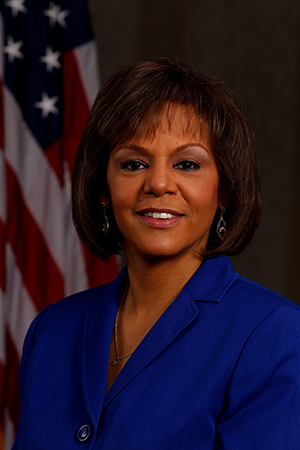 Representative KELLY ROBIN