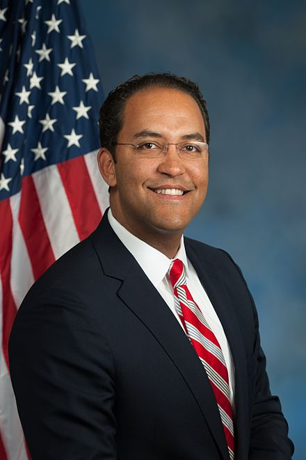 Representative HURD WILL