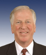 Representative THOMPSON MIKE